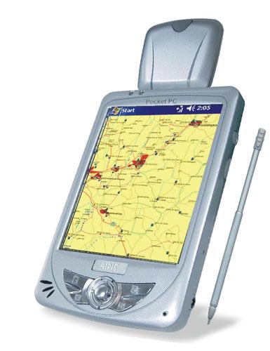 Airis N509