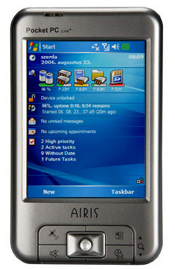 Airis T610