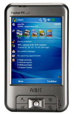 Airis T620