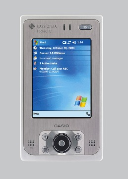 Casio Cassiopeia IT-10 M20BR