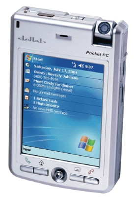 Dallab DP900