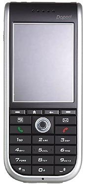 Dopod 577W (HTC Tornado Noble)