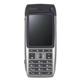 Dopod 595 (HTC Breeze 100)