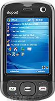 Dopod D810 (HTC Trinity 100)