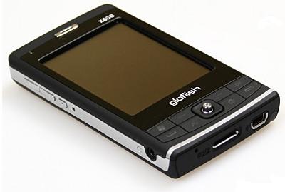 E-TEN Glofiish X650