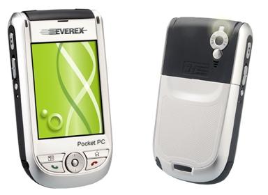 Everex E900