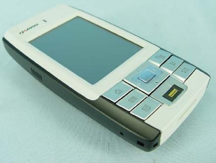 HTC Census