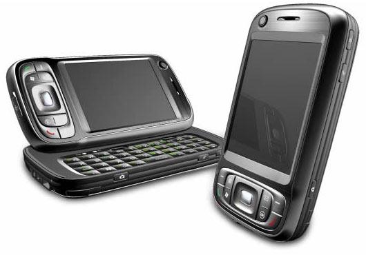 HTC Kaiser 100