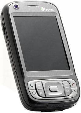 HTC Kaiser 140