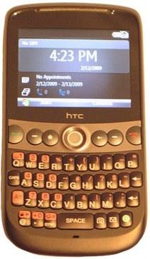 HTC Maple 100