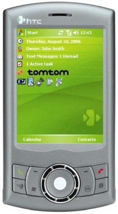 HTC P3300 (HTC Artemis 160)