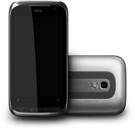 HTC Rhodium W