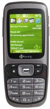 HTC S310 (HTC Oxygen)