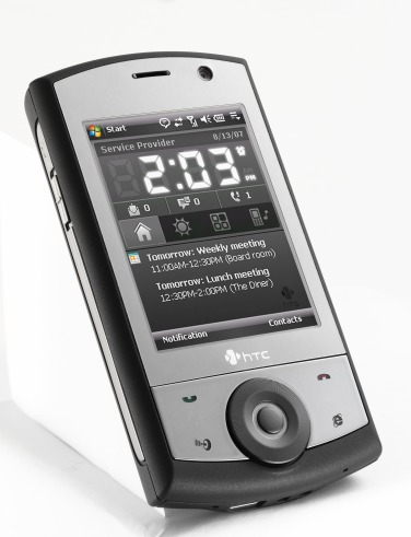 HTC Touch Cruise P3650 (HTC Polaris 100)