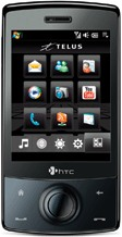 HTC Touch Diamond P3100