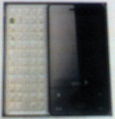 HTC Touch Pro (HTC Raphael 100)