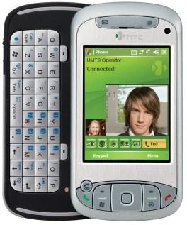HTC TyTN (HTC Hermes 200)