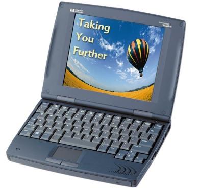 Hewlett-Packard Jornada 820e