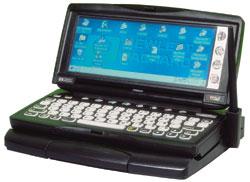 Hewlett-Packard Palmtop 660LX