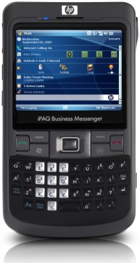 Hewlett-Packard iPAQ 910c / 912c / 914c