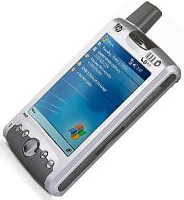 Hewlett-Packard iPAQ H6310 / H6315 / H6320 / H6325 / H6365