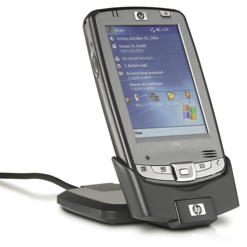 Hewlett-Packard iPAQ hx2110 / hx2115