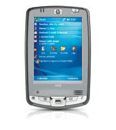 Hewlett-Packard iPAQ hx2490 / hx2495