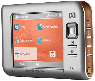 Hewlett-Packard iPAQ rx5900 / rx5915 / rx5935
