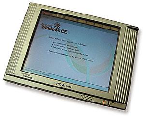 Hitachi HPW-600ETM
