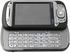 I-Mate JASJAM (HTC Hermes 100)