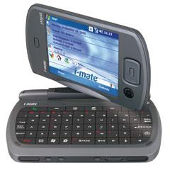 I-Mate JASJAR (HTC Universal)