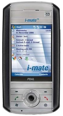 I-Mate PDA-L