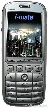 I-Mate SP4m (HTC Douton)