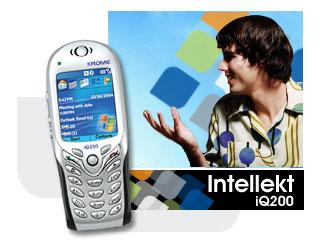 Krome Intellekt iQ200 (HTC Voyager)