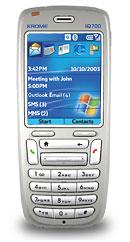 Krome Intellekt iQ700 (HTC Typhoon)
