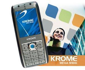 Krome Mega M900i