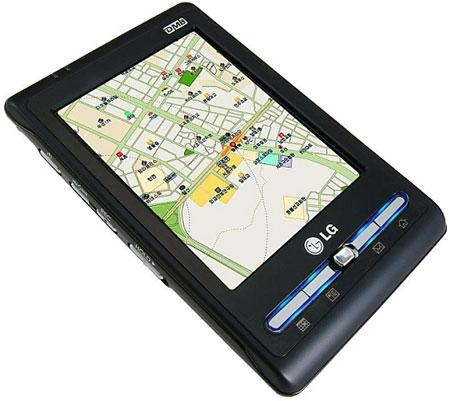 LG PM800