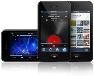 Meizu M8 3G 16GB