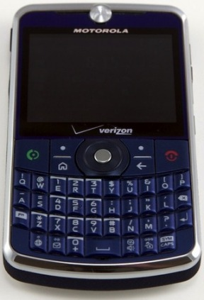 Motorola MOTO Q9 Napoleon