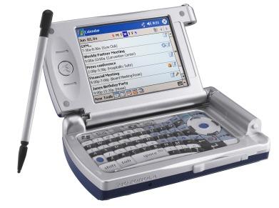 Motorola MPx