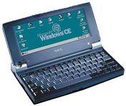 NEC MobilePro 750