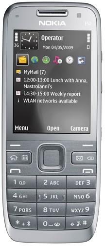 Nokia E52-2