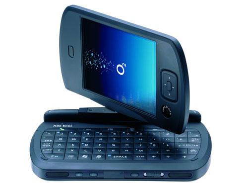 O2 XDA Exec (HTC Universal)
