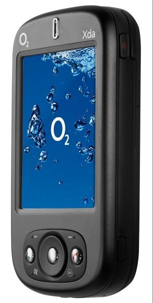 O2 XDA Neo (HTC Prophet)
