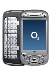O2 XDA trion (HTC Hermes 100)