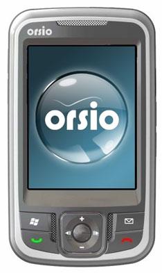 ORSiO n725 / n725 GPS
