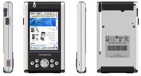 Olympus R1000 TDA