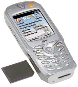 Orange SPV (HTC Canary)