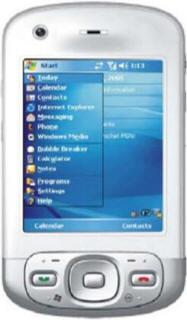 Orange SPV M700 (HTC Trinity)