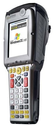 Psion Teklogix 7530